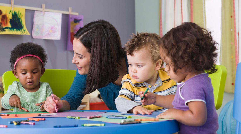 Experto en jard n de infancia a distancia cursos online for Auxiliar de jardin de infancia a distancia