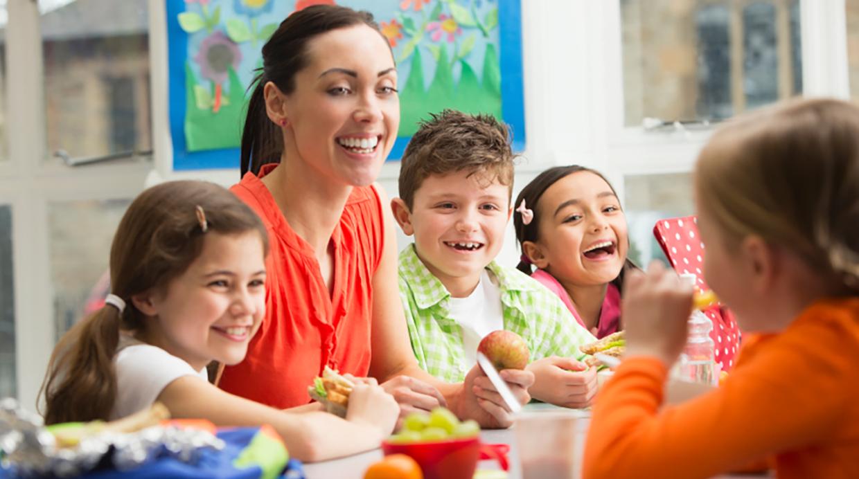 Experto en Monitor de Comedor Escolar y Tiempo Libre ( A Distancia ...